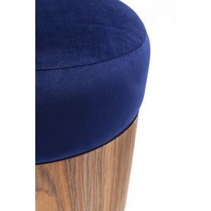 Stool Lilly Ø39 cm: different colors available