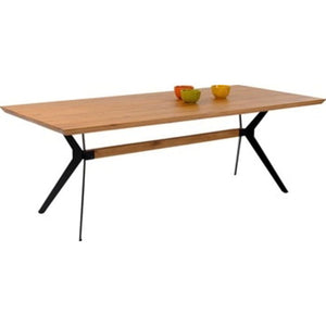 Table Uptown Oak: different sizes available