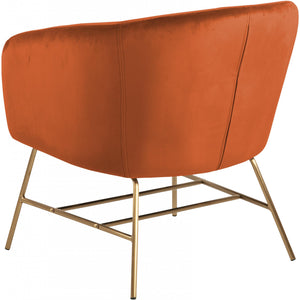 Armchair Ramses: different colors available