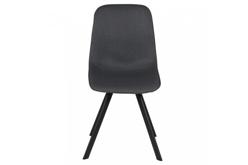 Chair Carl Fabric: different colors available