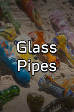 Stoned Genie  Glass Pipes