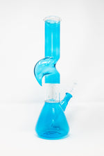 "12"" Teal Zong w/ Percolator"
