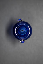 14mm Blue Male Bowl Pc
