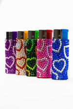 Bling Heart Lighter
