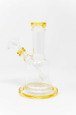 "Wheat 6"" Bell Shaped Bong StonedGenie.com Bong"