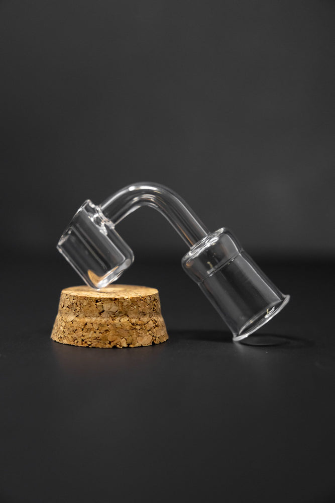 18mm Female Quartz banger