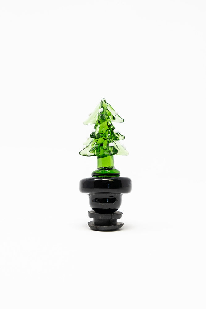 Olive Drab Christmas Tree Dab Cap StonedGenie.com Accessories