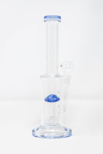"Royal Blue 10"" Mushroom Percolator Bong StonedGenie.com Bong"
