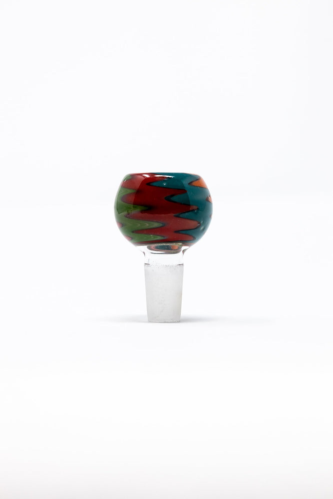 14mm Designer Male Bowl Pc