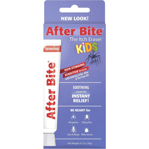 After Bite The Itch Eraser Kids 0.70 oz   AfterBite 止痕膏, 美國製造