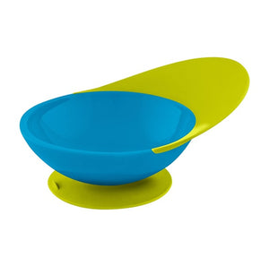 Boon Spill Catcher Baby Bowl, best for Toddlers, BLW 防漏吸盤碗, 加固必備