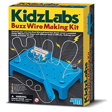 Load image into Gallery viewer, Kidz Labs Buzz Wire Kit 電路探索初體驗