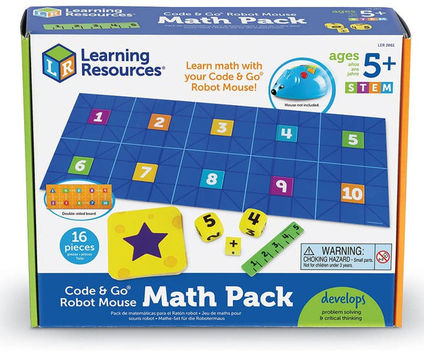 Learning Resources Math