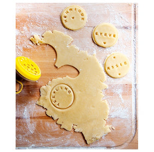 Cookie Stamper