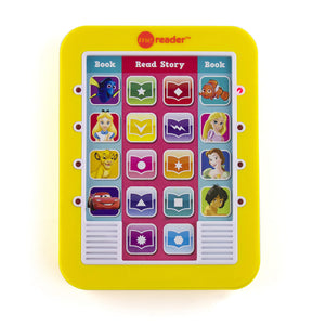 Disney Friends Me Reader Electronic Reader