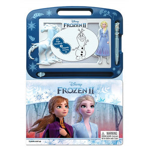 Disney Frozen 2 Learning Series / Frozen 2 電磁筆故事書套裝