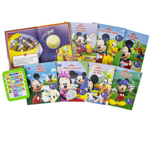 Load image into Gallery viewer, Disney Mickey Mouse - Me Reader Electronic Reader