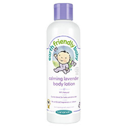 Body Calming Lavender Lotion (250ml)