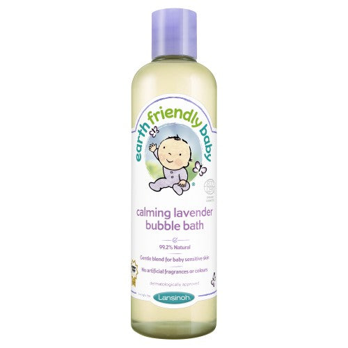 Calming Lavender Bubble Bath (300ml)