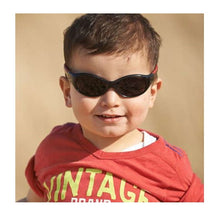 Load image into Gallery viewer, Explorer Polarized Sunglasses for Toddlers - Ages 2+, Unbrekabale, 100% UVA UVB Protection