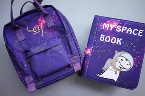 My First Book 3 – My Space Book