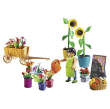 Load image into Gallery viewer, Florist Building Set