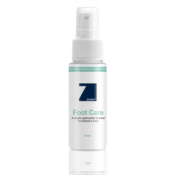 Zoono Foot Care