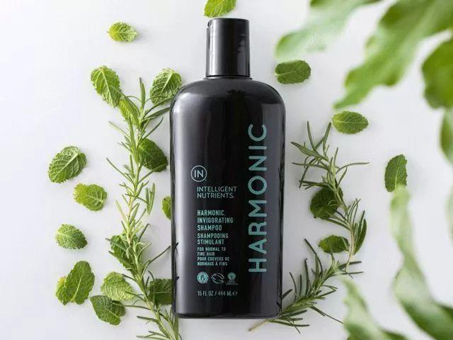 Intelligent Nutrients Harmonic Invigorating Shampoo 444ml 多功能抗氧防脫髮無重髮水 444毫升