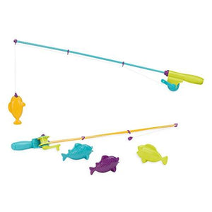 Magnetic Fishing Set  - Promoting Hand-Eye Coordination