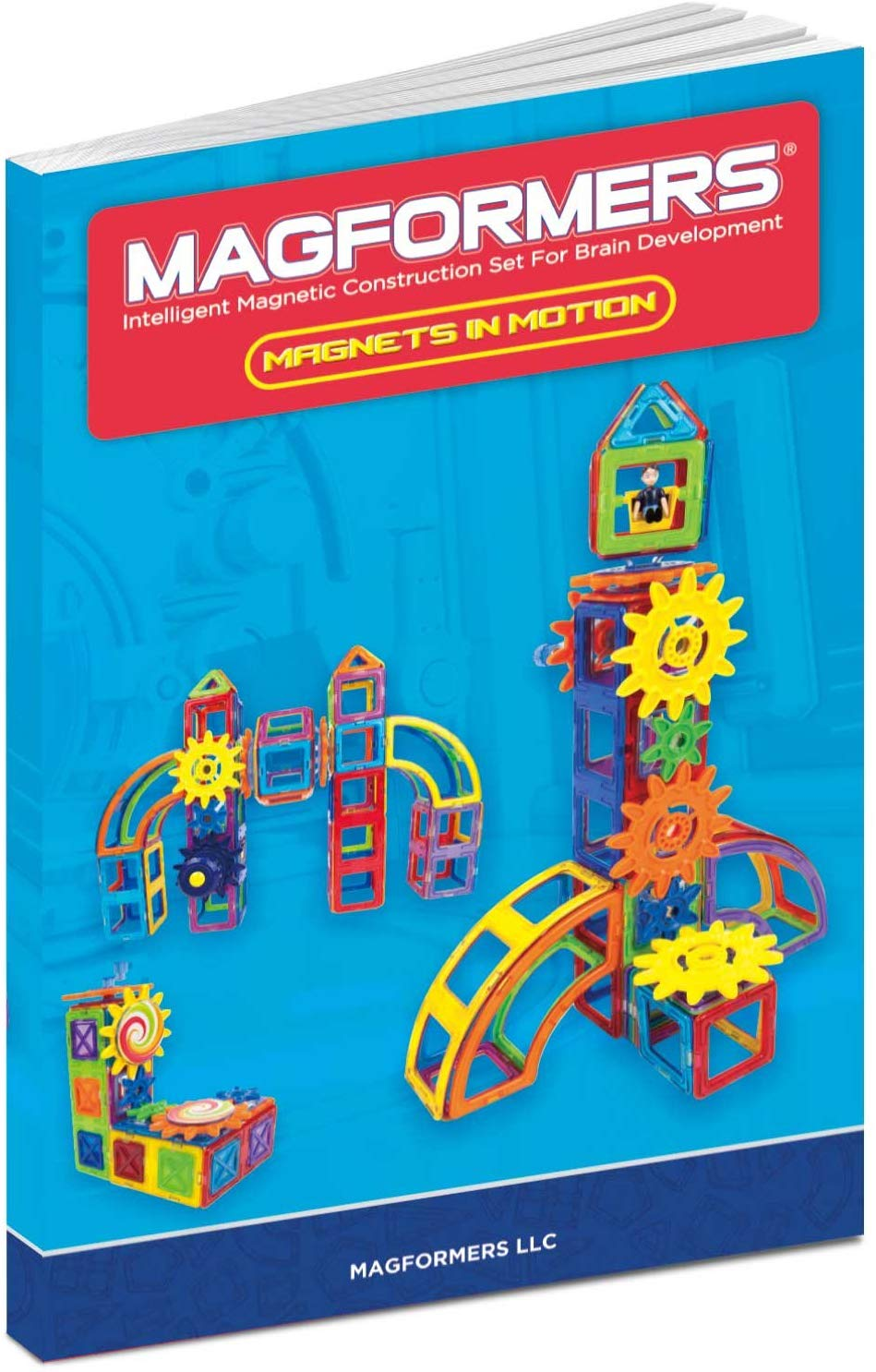 Magnets in Motion Accessory (20-pieces)