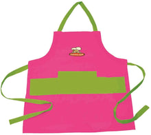 Load image into Gallery viewer, Pink & Green Chef's Kit