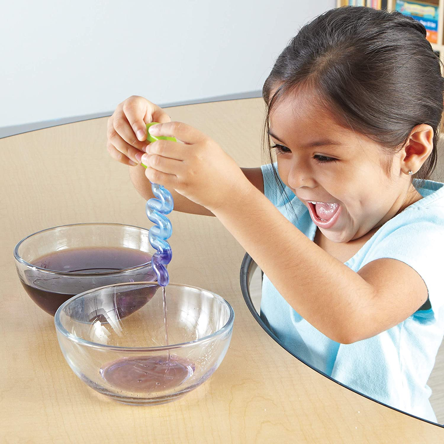 Sand & Water Fine Motor Toys Set