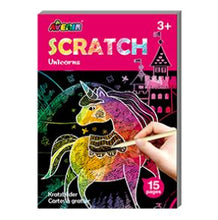 Load image into Gallery viewer, Scratch Book 刮畫圖冊