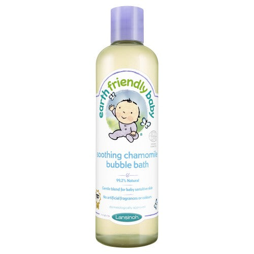 Soothing Chamomile Bubble Bath (300ml)
