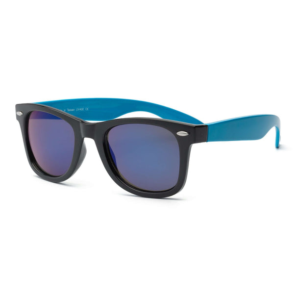 Sunglasses for Teens to Adults - 100% UVA/UVB protection 鏡面太陽眼鏡, 10歲或以上或成人合用
