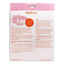 Load image into Gallery viewer, Thinkbaby Complete BPA Free Feeding Set (Pink)