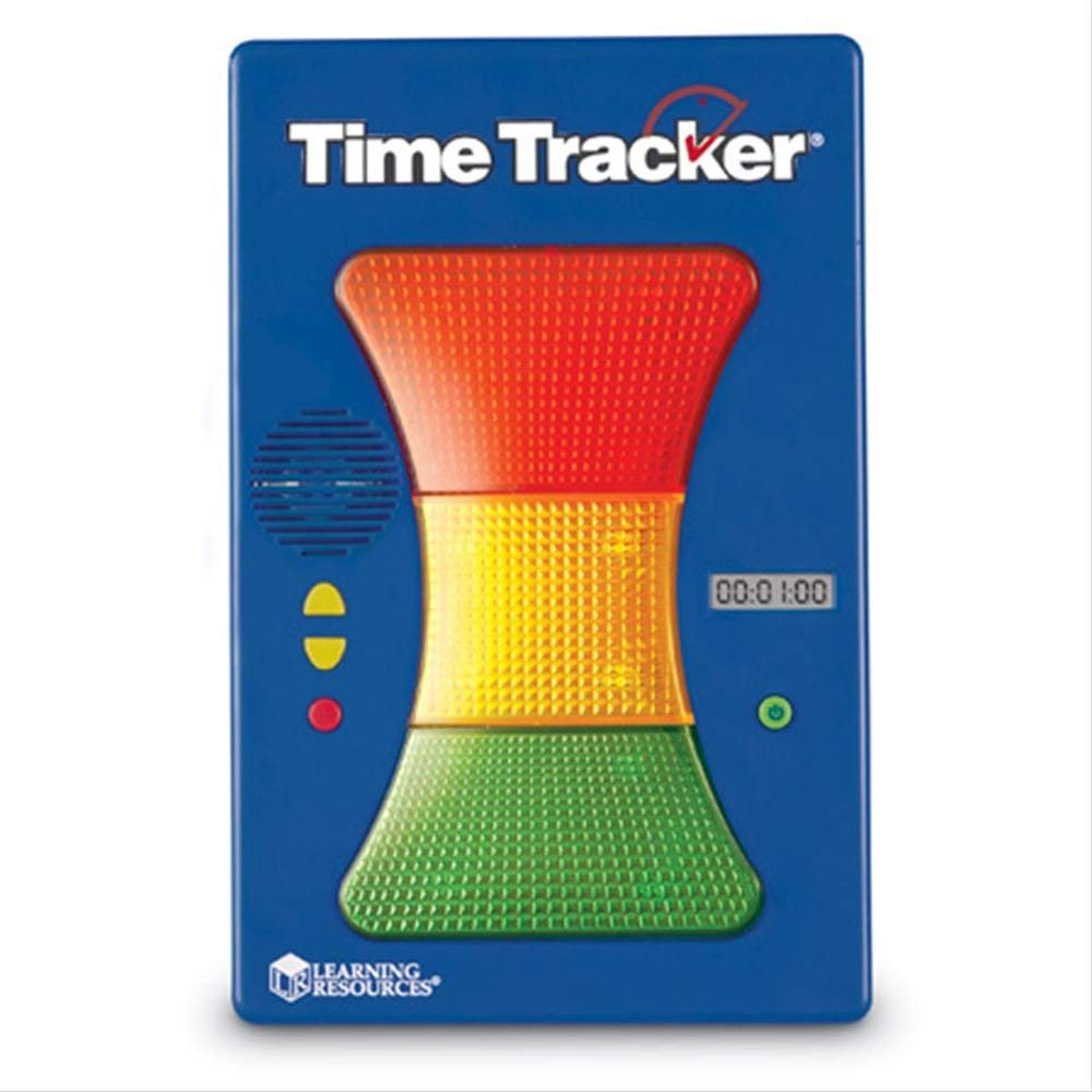 Time Tracker & Clock