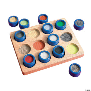 Sensory Touch & Match Game Board 觸感對對踫