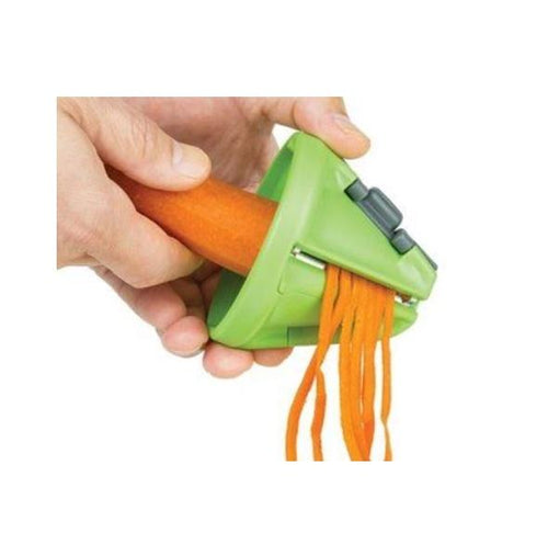 Hand-Held Veggie Pasta Maker