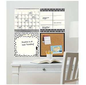 Luxe Organizer Kit Decal