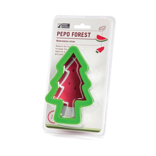 PEPO FOREST Watermelon slicer