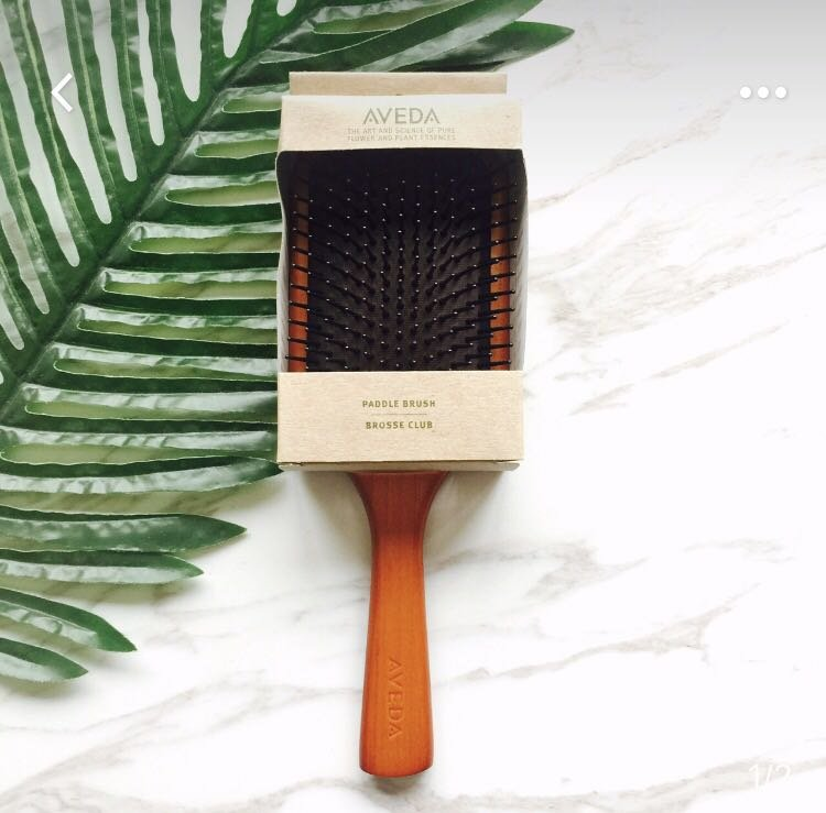 AVEDA Professional Paddle Brush 氣墊梳