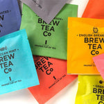 PROPER TEA BAG - SAMPLES