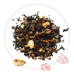 CHAI TEA - LOOSE LEAF TEA