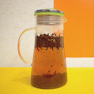 COLD BREW TEA POT