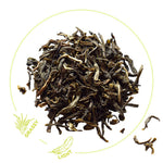 GREEN TEA - LOOSE LEAF TEA