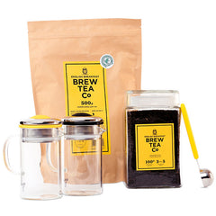 Brew Tea Co USA Tea For Two