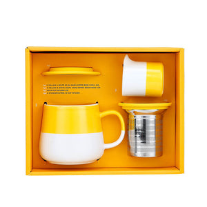 THE LOOSE LEAF IN A CUP KIT