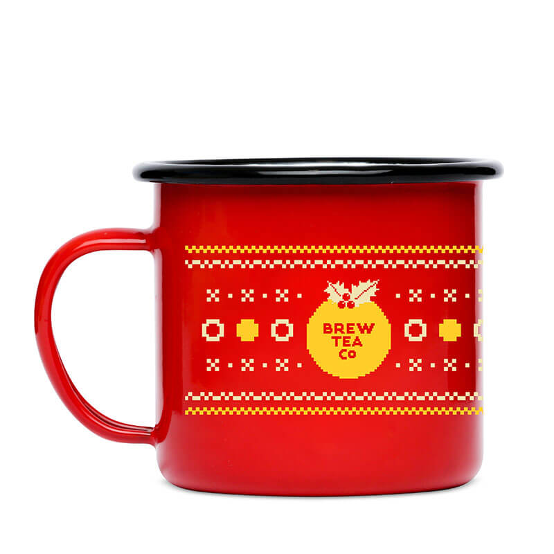 The Christmas Mug (Limited Edition)