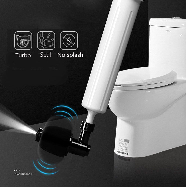 The Most Convenient Toilet / Sewer Dredge(Free Shipping)